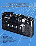 img - for Reel 3-D Enterprises' guide to the Nimslo* 3D camera book / textbook / text book