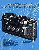 Reel 3-D Enterprises' guide to the Nimslo* 3D camera