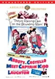 Abbott & Costello Meet Captain Kidd [Remaster]