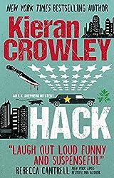 Hack: A F.X. Shepherd novel (F. X. Shepherd)