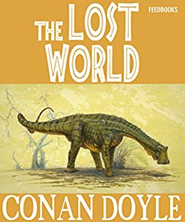 The Lost World, by Arthur Conan Doyle - eBooks