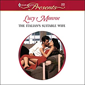 The Italian's Suitable Wife Audiobook