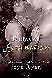 Rules of Seduction (Serve)