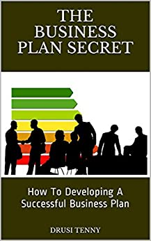 secrel business plan