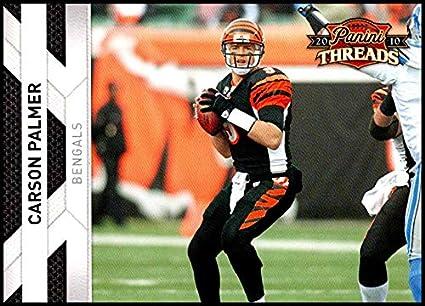 2010 Panini Threads  30 Cedric Benson NM-MT Cincinnati Bengals Official NFL  Football Card a2dec8ae0