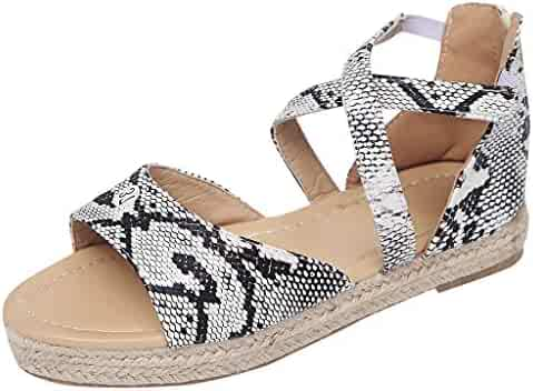 7ccb902ce6064 Shopping Zip - Grey - Sandals - Shoes - Women - Clothing, Shoes ...