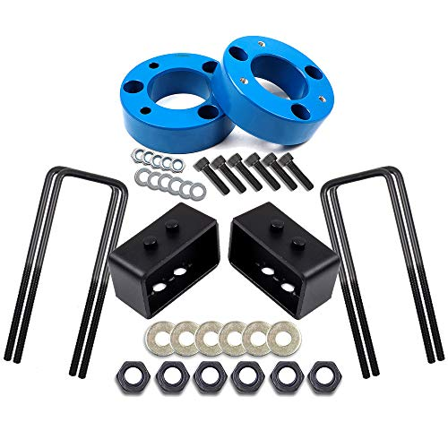 ECCPP Replacement Parts Self Leveling Suspension Units 2.5