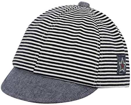 Kirbaez Newborn Kids Caps Baby Striped Crown Knitted Birthday Hat Photography Accessories Empty Top Hat