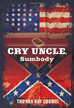 book cover of Cry Uncle, Sumbody