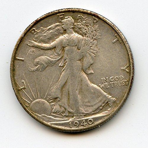 1940 Coin - 9