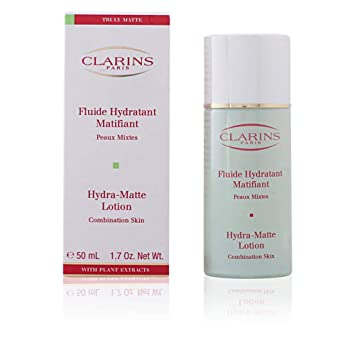 hydra matte lotion for combination skin