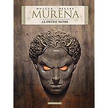 Murena - Tome 5 - La Déesse Noire