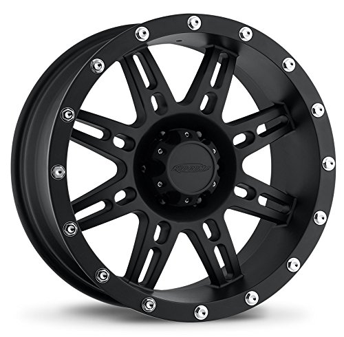 Pro Comp Wheels PRO COMP XTREME ALLOYS SERIES 7031 FLAT BLACK WHEELS 7