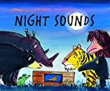 Night Sounds, Javier Sobrino, 1554983320