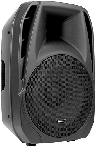 American Audio KPOW15BT 15 in. 2-way Powered Speaker (Pa Amplified Way Speaker Bi)