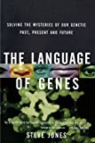 The Language of Genes, Steve Jones, 0385474288