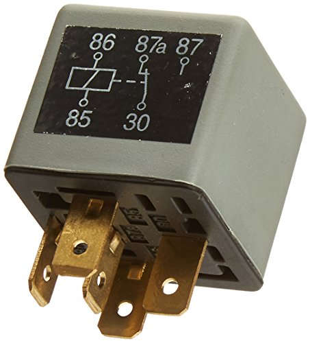 Standard Motor Products RY30T Window Relay