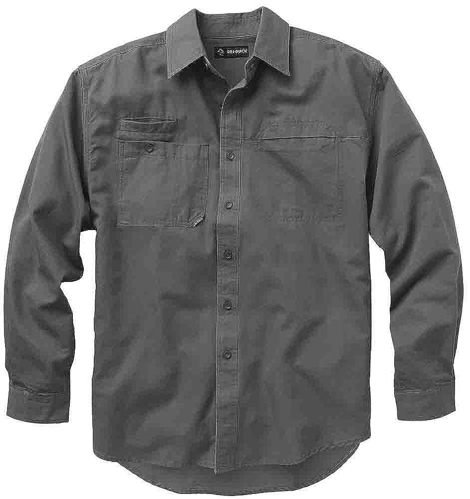 DRI DUCK 4342 - Mason Long Sleeve Shirt M38178