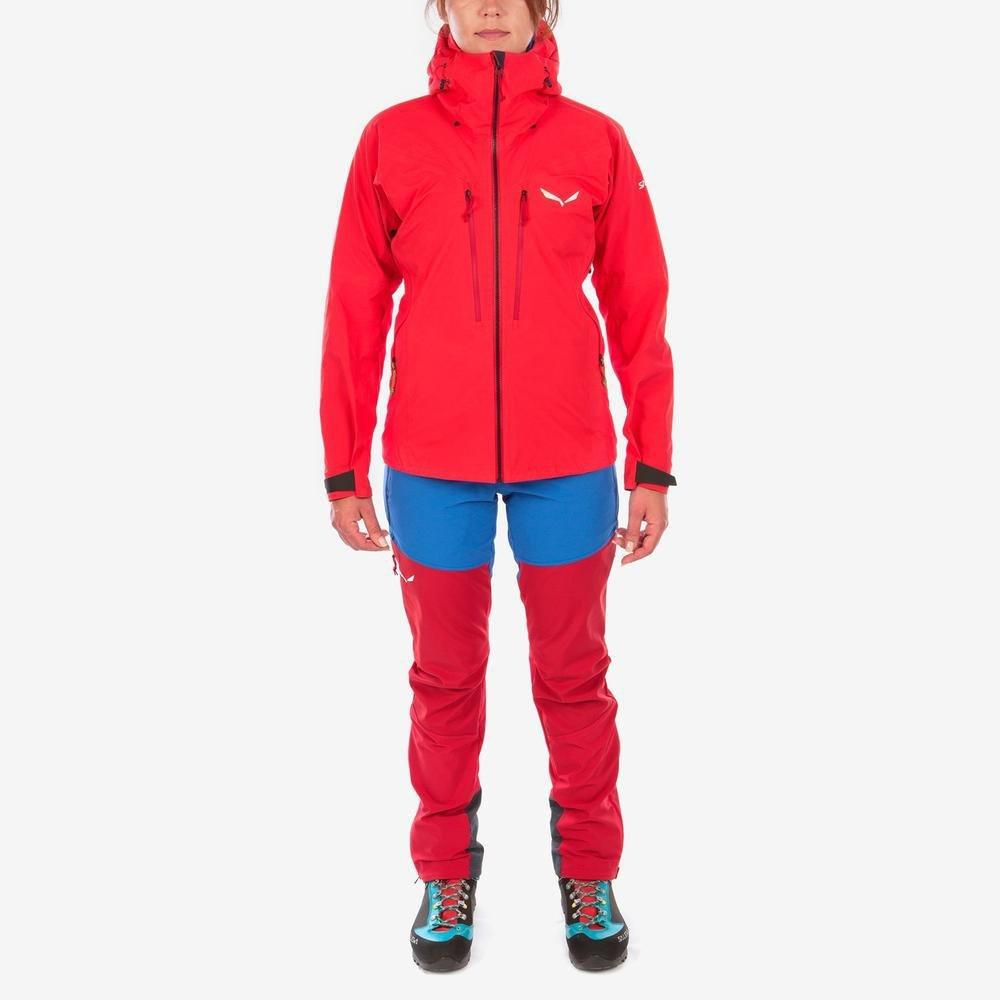 SALEWA Ortles 2 GTX PRO Giacca da Alpinismo Donna