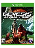 xbox one games fps - Genesis Alpha One - Xbox One