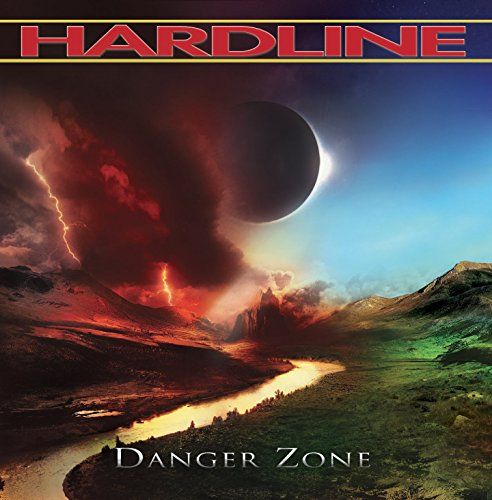 Hardline: Danger Zone (Audio CD)