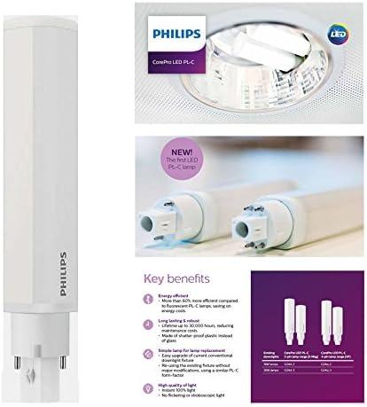 Philips CorePro LED PLC 6,5W 830 2P G24d-2