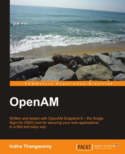 OpenAM by Indira Thangasamy, Publisher : Packt Publishing