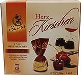 Sarotti Cherry in Liqueur 50% Cocoa 225g