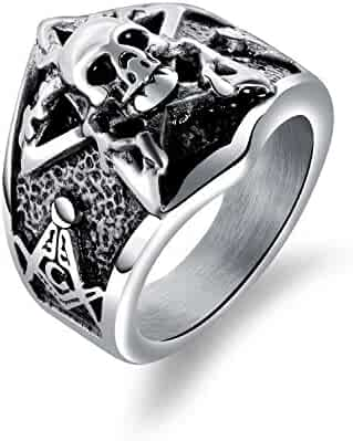 12563262a0e46 Shopping 4 Stars & Up - Silvers or Whites - Rings - Jewelry - Men ...