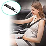 Maternity Car Belt Adjuster, Bump Belt, Comfort & Safety for Pregnant Moms Belly, Protect Unborn Baby a Must-Have for Expectant Mothers