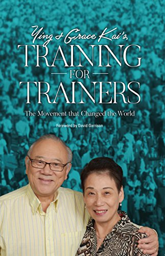 D0wnl0ad Ying and Grace Kai's Training for Trainers: The Movement That Changed the World<br />RAR