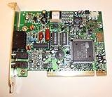 WINCOMM - PCI MODEM CIRRUS LOGIC CL-MD5620DT-QC-B