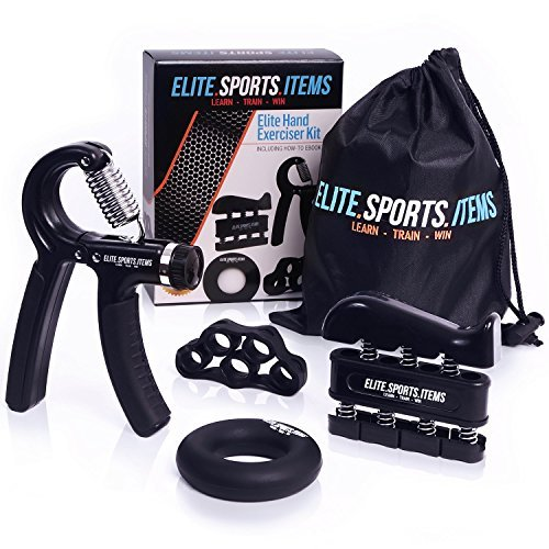 Most bought Strength Training Hand Strengtheners