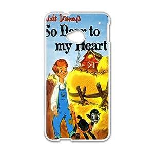ORIGINE So dear to my heart Case Cover For HTC M7 by icecream design