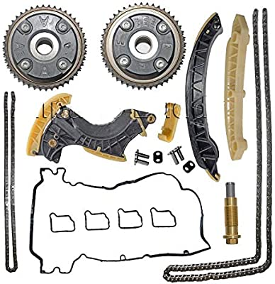 Timing chain set compressor with M271 engine W203 W204 and W211