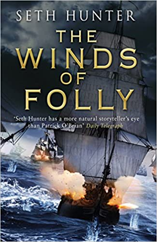 Image result for the winds of folly seth hunter