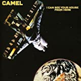 I Can See Your House From Here by CAMEL (2009-11-10)
