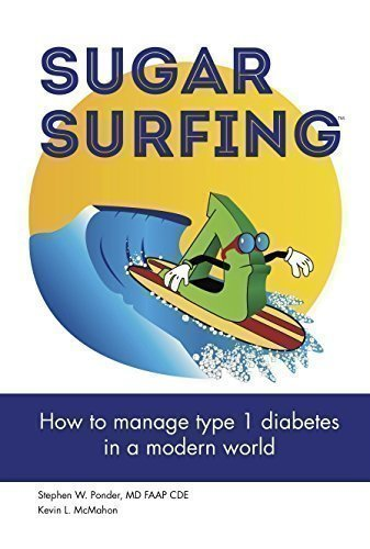 Sugar Surfing Manage Diabetes Modern product image