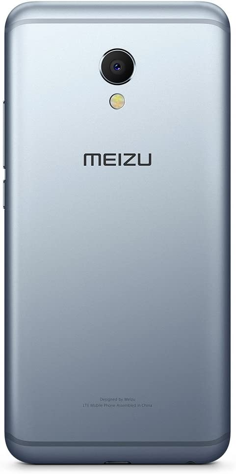 Meizu MX6 - Smartphone Libre Android (5.5