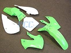3L PS16 FOR KAWASAKI PLASTIC KLX 110 DRZ...