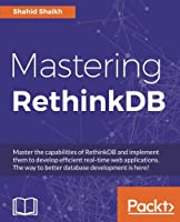 Mastering RethinkDB Front Cover