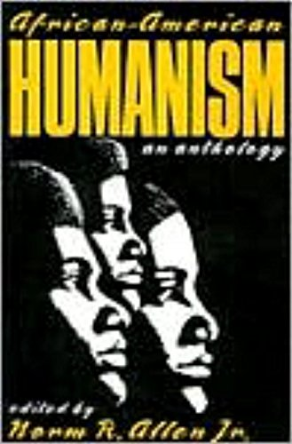 - African-American Humanism