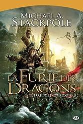 La Furie des dragons: La Guerre de la Couronne, T2