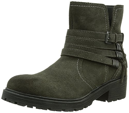 Støvler 354430 Grå Kvinners 001024 024 asfalt Dockers 4HtBxwTt