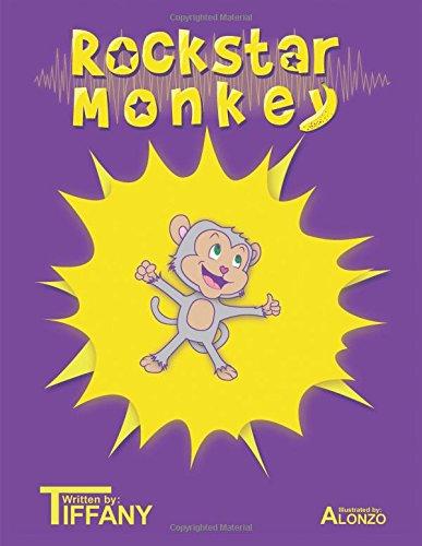Rockstar Monkey ebook