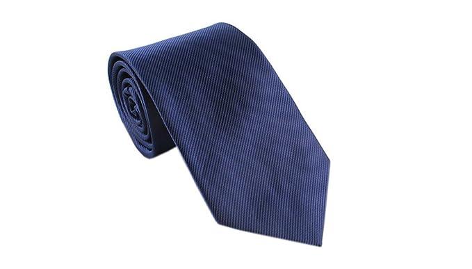 65f732a1000d YueLian Herren Einfarbig Elegant Krawatten für Business Hochzeit ...