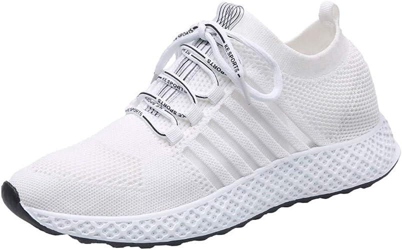 Harpily Zapatillas Running Hombre, Zapatos Deporte para Correr ...