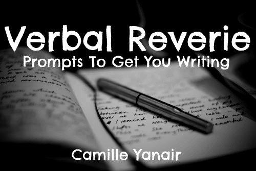 Verbal Reverie: Prompts To Get You - Art Journal Verbal