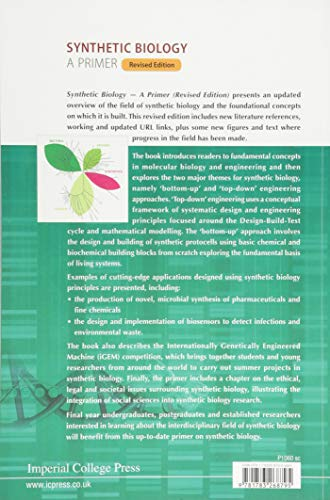 Synthetic Biology - A Primer (Revised Edition) - http://medicalbooks.filipinodoctors.org