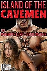 Island of the Cavemen: The Mammoth Lord's Broodmaiden